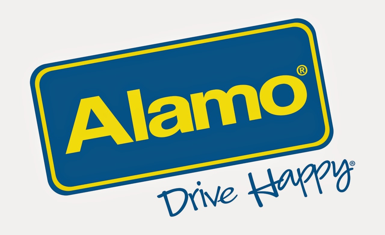 Alamo coupon discount
