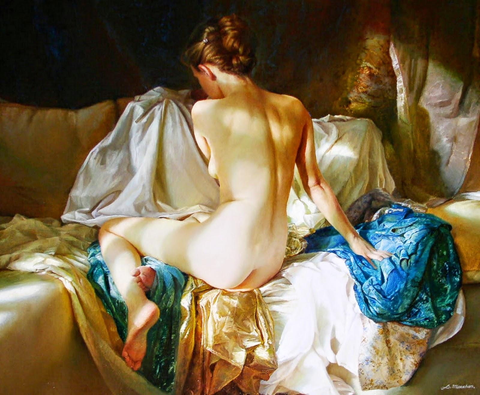 desnudos-artisticos-pintura-realista