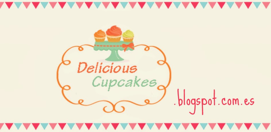 Delicious i Cupcakes