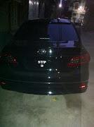 Black Corolla