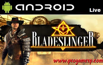 Bladeslinger v1.3.1.APK Full Data Obb