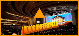 AUDIO CONFERENZA