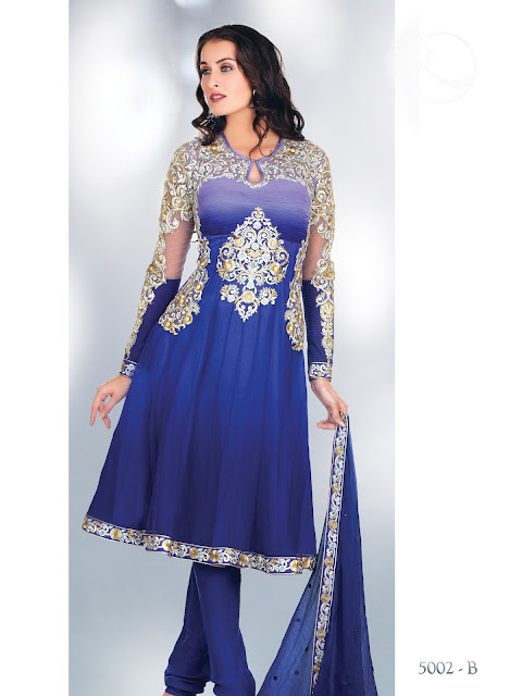 Anarkali Salwar Kameez, Latest Designer Anarkali Salwar Kameez in usa