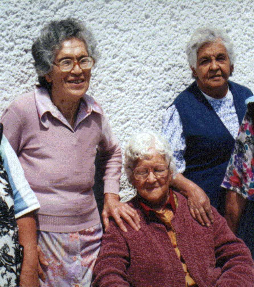 Son muy vulnerables, abandonados más de 25 mil ancianos