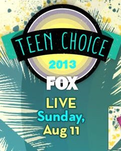 2013 Teen Choice Awards which is a last bow to her character Bella and