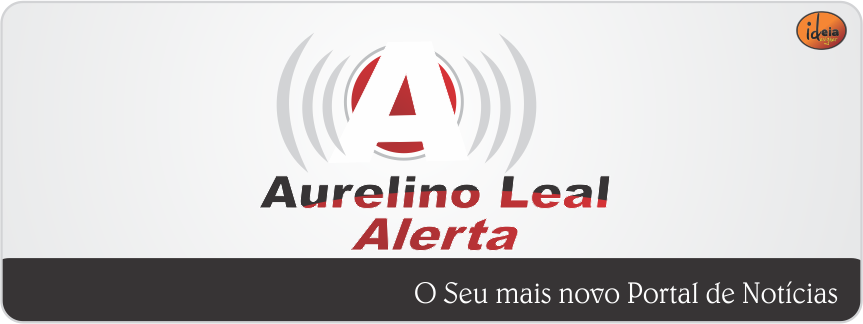 AURELINO LEAL ALERTA!