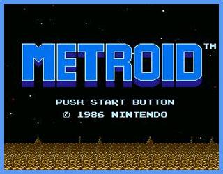 Jogagora: Metroid