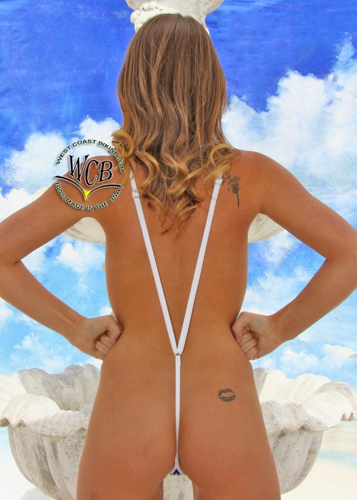 Memorial day bikini terrific blowjob