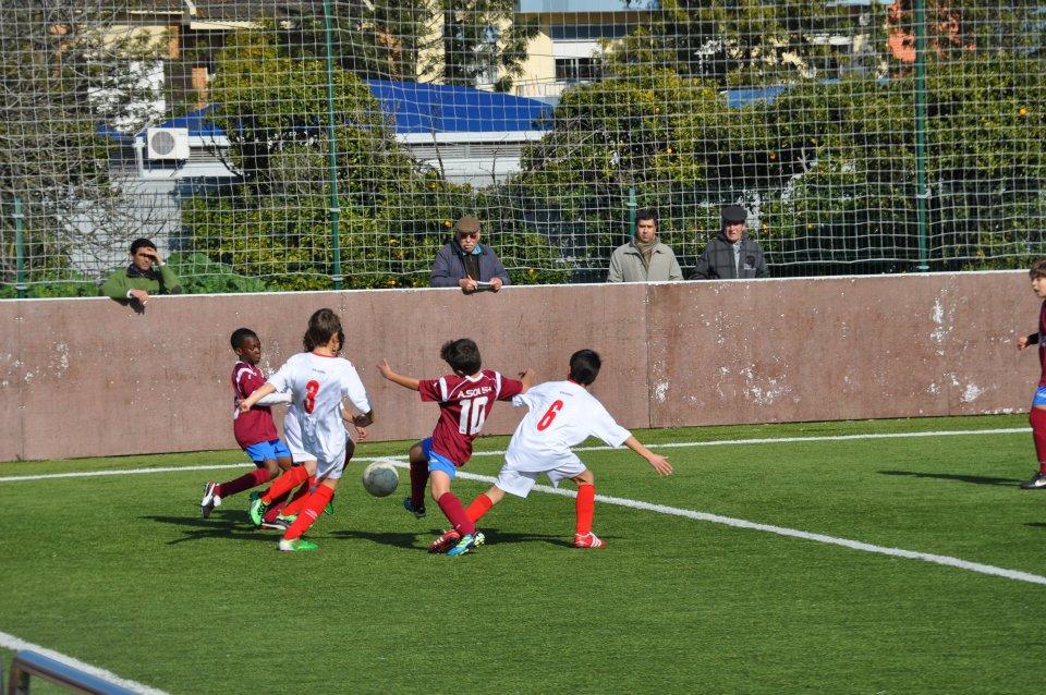 Melhor Academia de Futebol Blogue da Academia do Futebol Clube Barreirense Blog Academia Fcb
