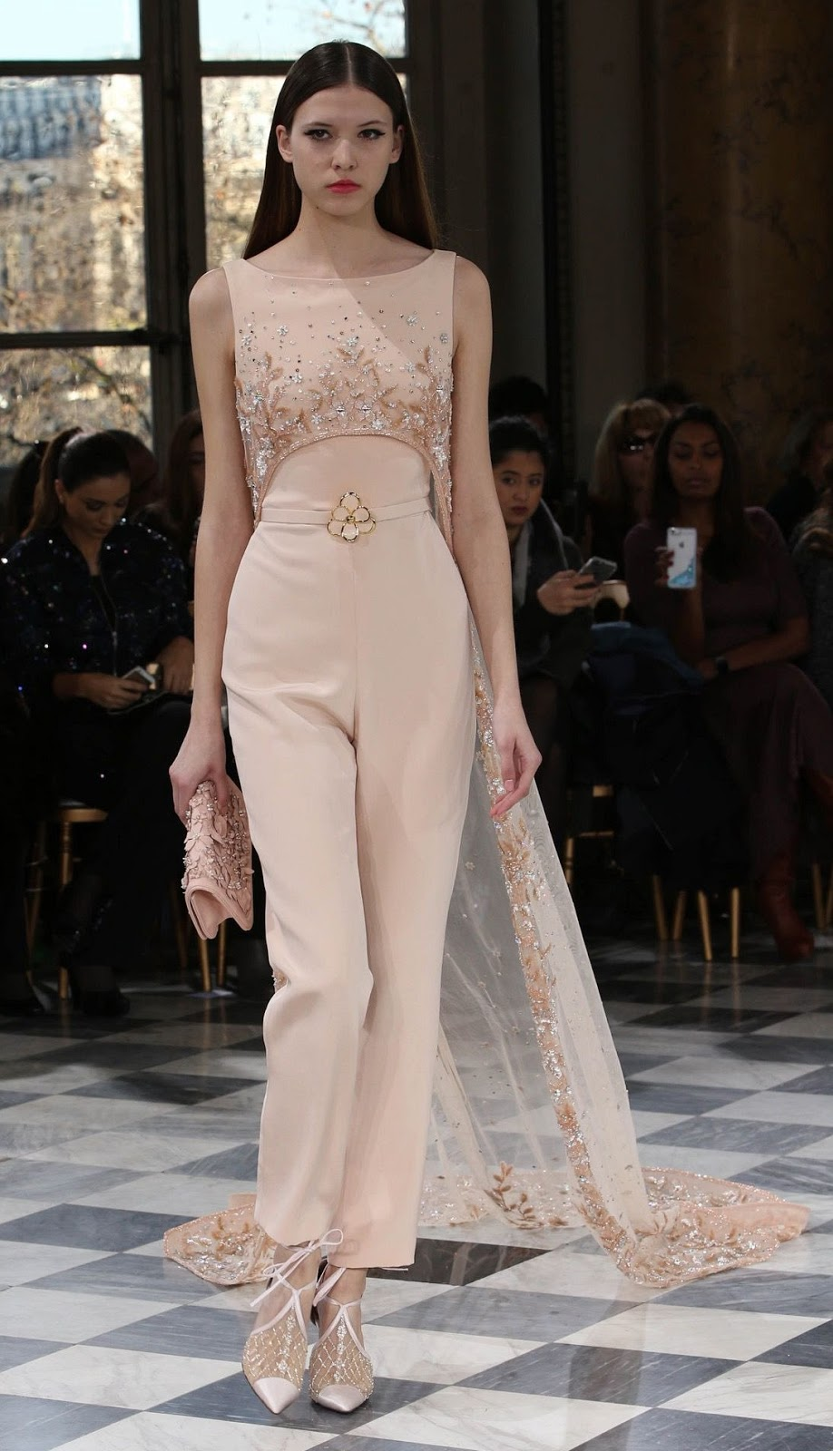 Loving haute couture georges hobeika couture primavera for Loving haute couture