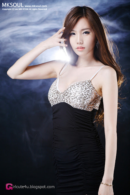2 Gorgeous Lee Ji Min-very cute asian girl-girlcute4u.blogspot.com