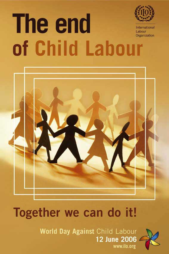poverty and child labour a case study