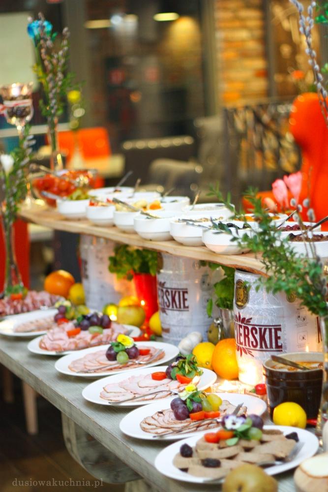 Śniadanie w Stary Browar Koscierzyna  Dusiowa kuchnia  blog kulinarny -> Projekt Kuchnia Stary Browar Menu
