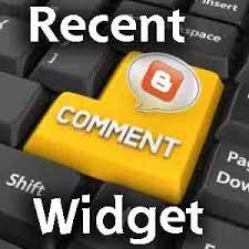 Cara Membuat Recent Comment dengan Notifikasi Peberitahuan