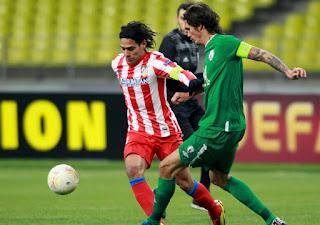 Europa League 2013