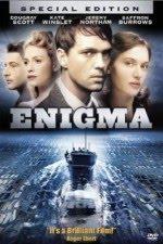 Watch Enigma 2001 Megavideo Movie Online
