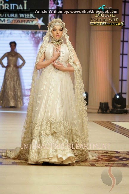 Ammar Shahid Couture Collection