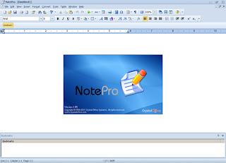 NotePro 3.8.5
