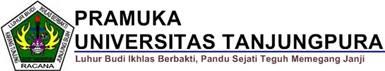 Pramuka Universitas Tanjungpura