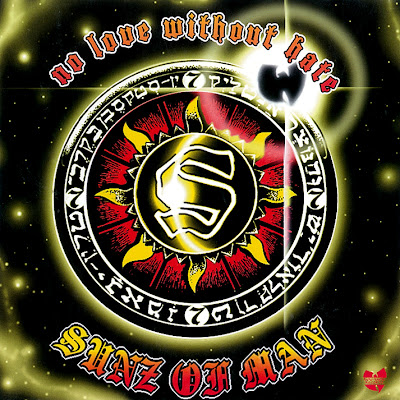 Sunz Of Man – No Love Without Hate (CDS) (1995) (320 kbps)