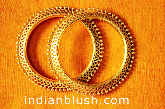 kangan design gold bangle