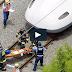 Ιαπωνία: Αυτόχειρας προκάλεσε χάος σε υπερταχεία