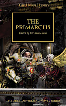 THE PRIMARCHS - Horus Heresy