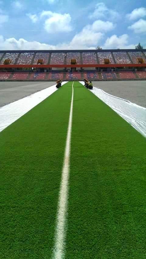 Stadium Felda United di Jengka