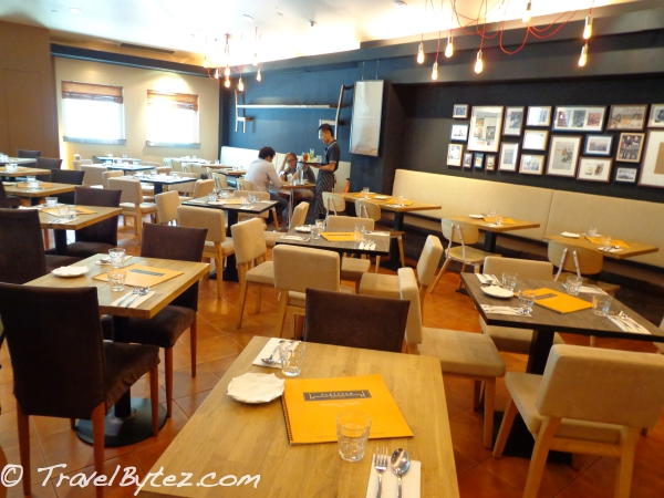 Platypus Kitchen (Bugis Junction)
