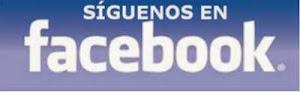 PAGINA PRINCIPAL DE FACEBOOK