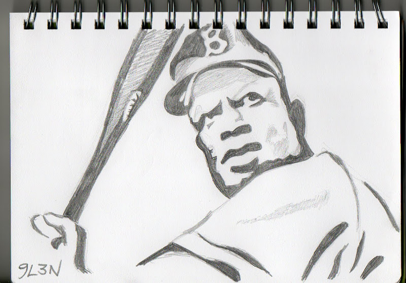 Day #326 - Jackie Robinson title=
