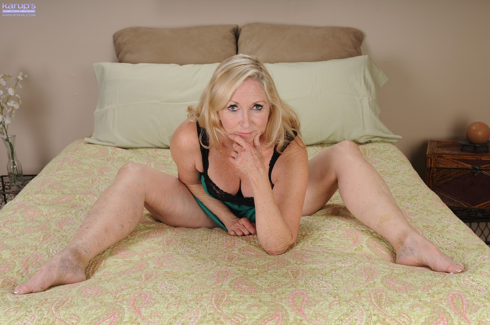 one Early female domination just easy way say