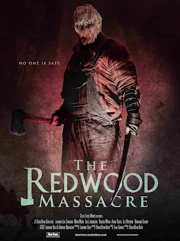 Ver Película The Redwood Massacre Online Gratis (2014)