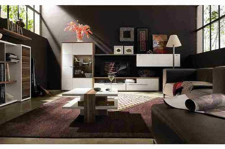 How to select wall paint colors for living room for Dark brown couch living room ideas