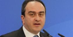 Ο Μεσσήνιος Θανάσης Σκορδάς, Υφυπουργός Ανάπτυξης αντιπροσωπεύει την Κυβέρνηση