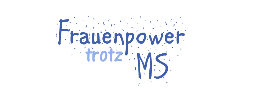 Blog Frauenpower trotz MS