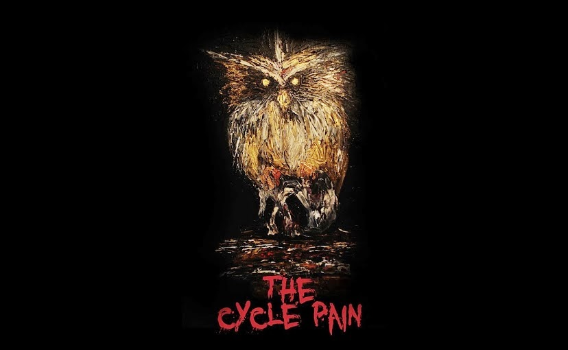 ★the cycle pain★