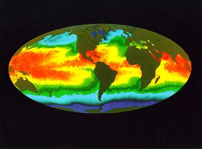 El mundo en un art culo mundo temperatura actual de la - Temperatura actual ferrol ...