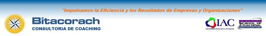 CONSULTORIA DE COACHING BITACORACH