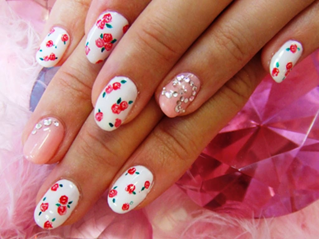 Newest Nail Designs 2015 prev next Latest Girls Nail Art Designs