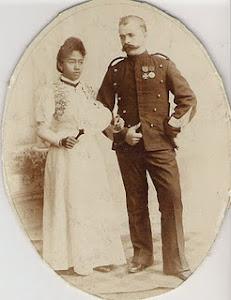 Foto van voor 1900