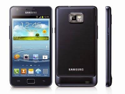 Harga Dan Spesifikasi Samsung galaxy S2 Paling Terbaru