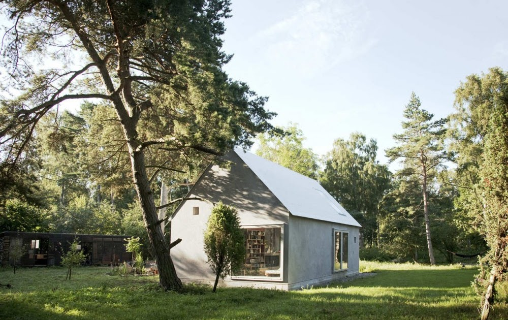 Little summer house gotland sweden most beautiful for World no 1 beautiful house