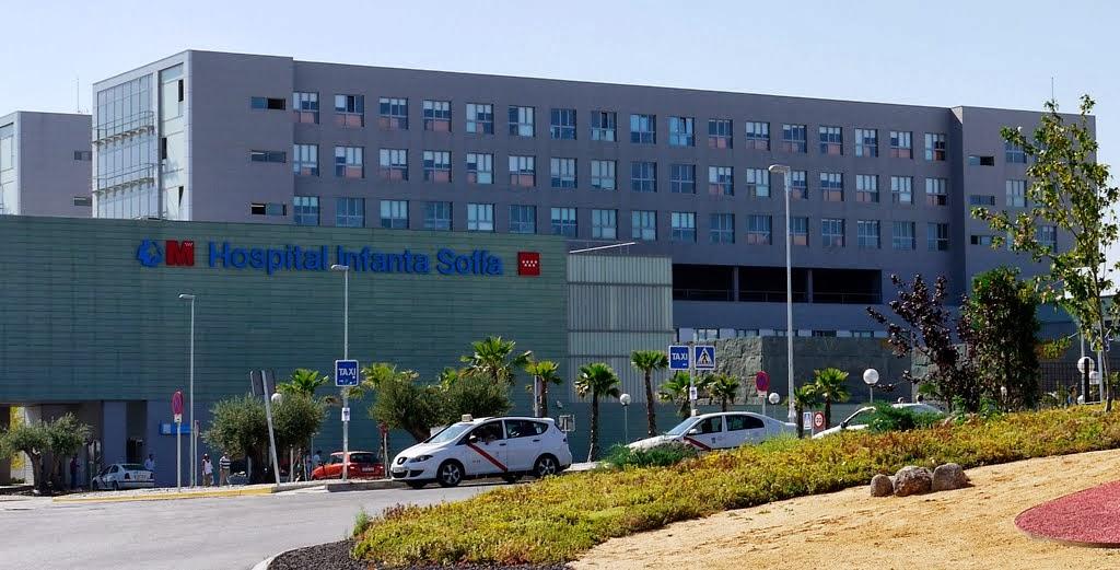 """Mi Querido Hospital"""