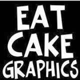 Eat Cake Graphics