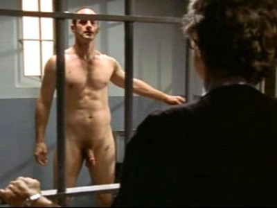 Celebrity Skin: Christopher Melonis Dick, Ass & Gay