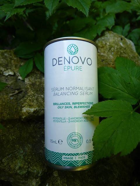 serum-epure-denovo-normalisant
