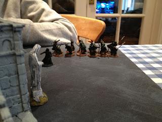 Hobbit SBG - Rangers of Arnor
