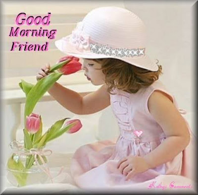 Good Morning Pictures, Images, Greetings, Scraps for