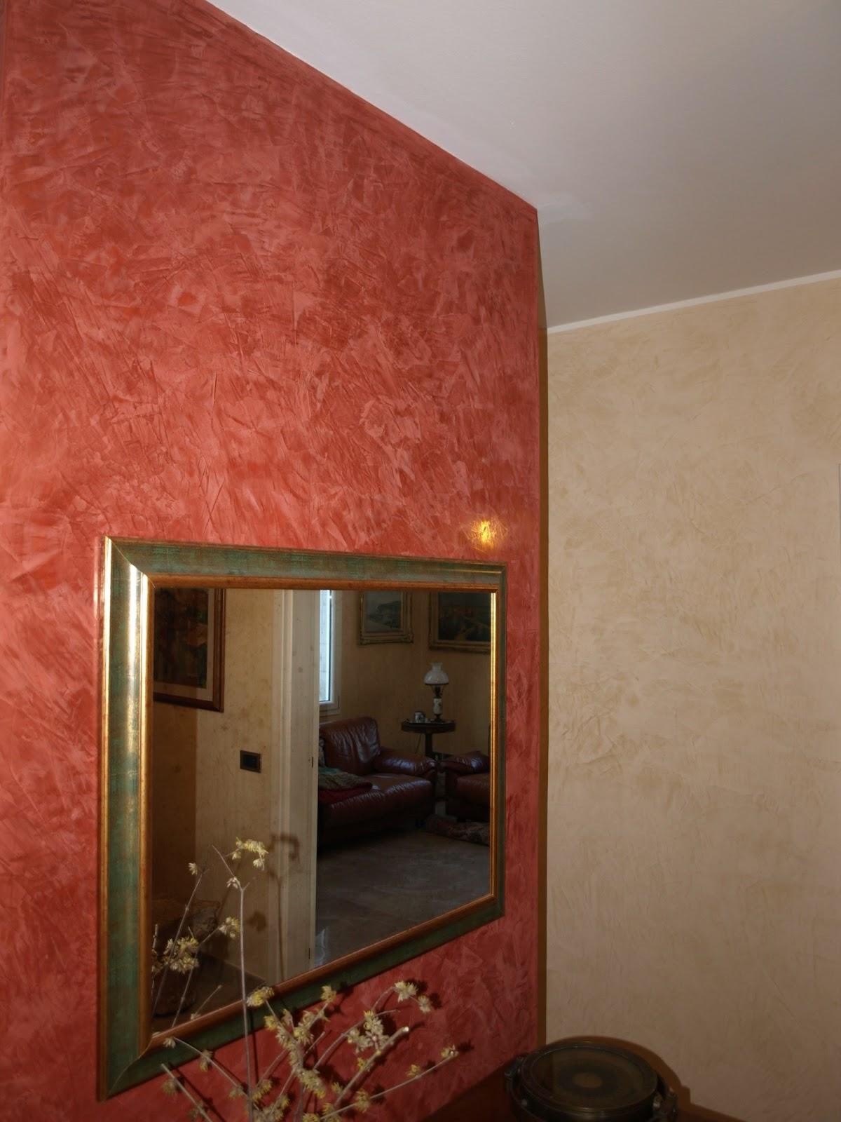 Laboratorio del colore restauro e consolidamento stucchi - Marmo veneziano ...